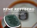 Siegelring mit Wappengravur in Heliotrop antik