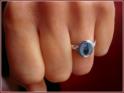 roemischer-siegelring-damen-10x8,5 mm oval, römische Ringform
